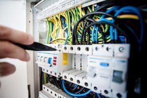 dépannage électricité électronique